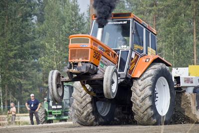 Youtube Traktori Jumissa